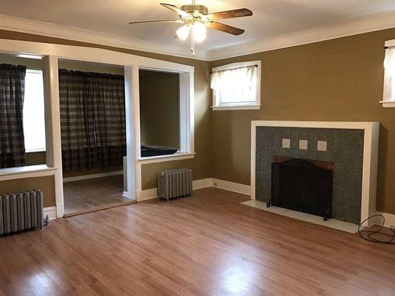 Real Estate Photography - 5844 S. Campbell Avenue, Chicago, IL, 60629 -