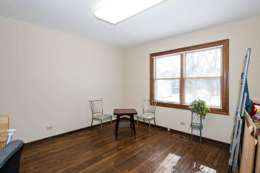 Real Estate Photography - 924 IROQUOIS Avenue, Naperville, IL, 60563 - Office
