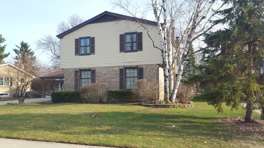 Real Estate Photography - 924 IROQUOIS Avenue, Naperville, IL, 60563 -