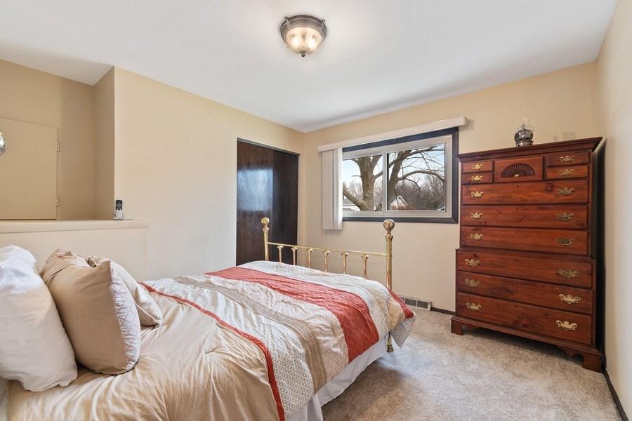 Real Estate Photography - 1N526 Goodrich Avenue, Glen Ellyn, IL, 60137 - 2nd Bedroom