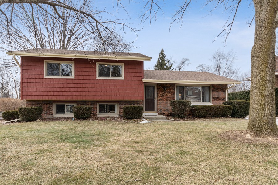 Real Estate Photography - 1N526 Goodrich Avenue, Glen Ellyn, IL, 60137 - Front View