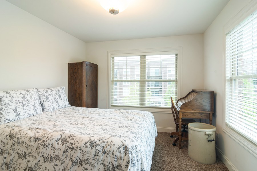 Real Estate Photography - 54 S. Greeley Street, Palatine, IL, 60067 - 2nd Bedroom
