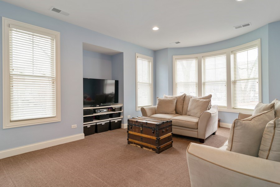Real Estate Photography - 54 S. Greeley Street, Palatine, IL, 60067 - Recreational Area