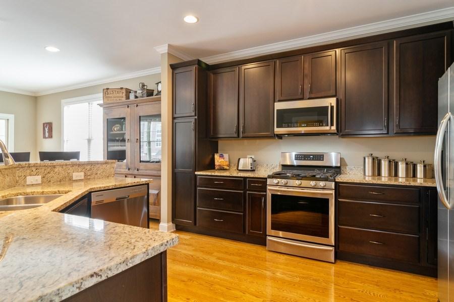 Real Estate Photography - 54 S. Greeley Street, Palatine, IL, 60067 - Kitchen