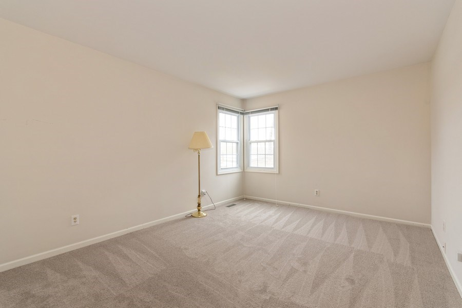 Real Estate Photography - 115 Dunham Place Commons, Unit 115, St. Charles, IL, 60174 - 2nd Bedroom