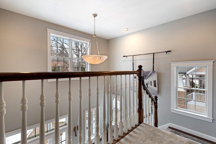 Real Estate Photography - 735 S. Grove Avenue, Barrington, IL, 60010 - 2nd Floor