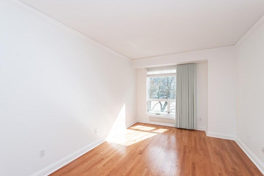 Real Estate Photography - 270 E. Pearson Street, Unit 203, Chicago, IL, 60611 - Bedroom