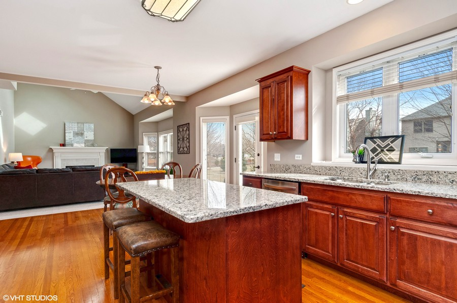 Real Estate Photography - 2608 FREELAND Circle, Naperville, IL, 60564 -