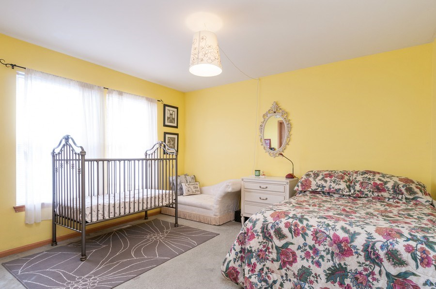 Real Estate Photography - 3205 Kenilworth Lane, Montgomery, IL, 60538 - 5th Bedroom