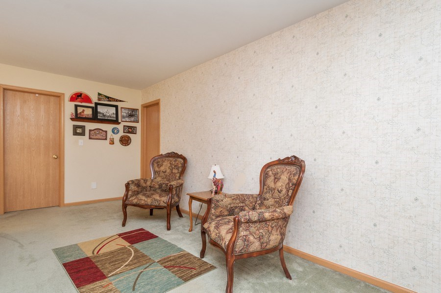 Real Estate Photography - 3205 Kenilworth Lane, Montgomery, IL, 60538 - Loft