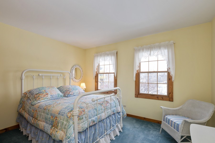 Real Estate Photography - 313 MAINSAIL Drive, Third Lake, IL, 60030 - 2nd Bedroom
