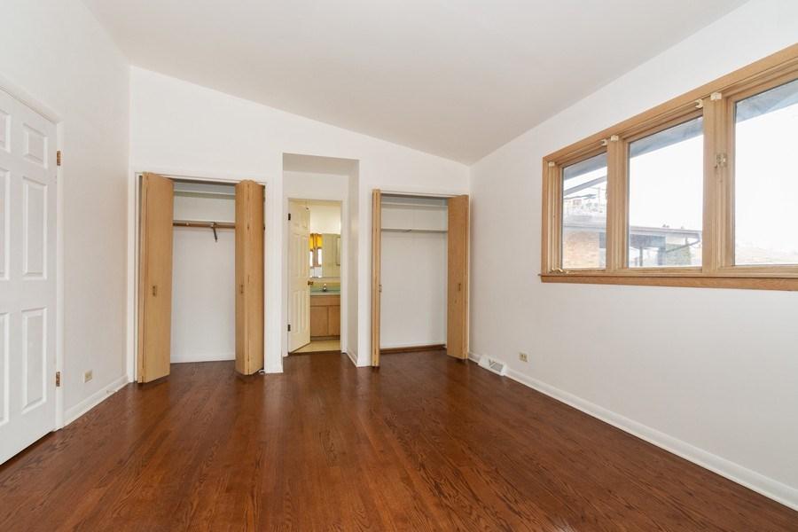 Real Estate Photography - 10227 S. Kostner Avenue, Oak Lawn, IL, 60453 - Master Bedroom