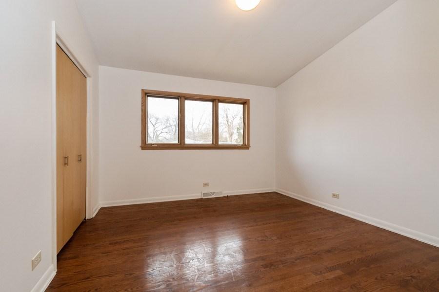 Real Estate Photography - 10227 S. Kostner Avenue, Oak Lawn, IL, 60453 - Bedroom