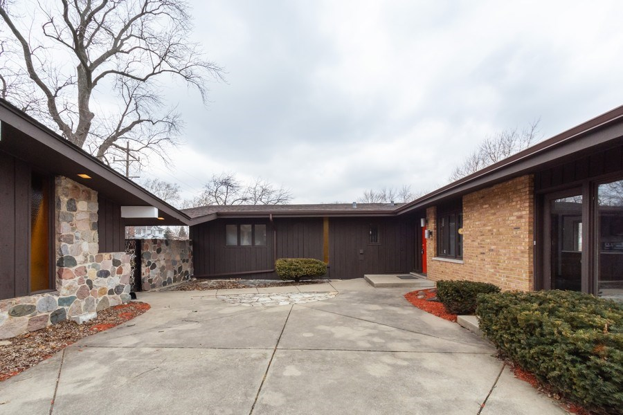 Real Estate Photography - 10227 S. Kostner Avenue, Oak Lawn, IL, 60453 - Patio