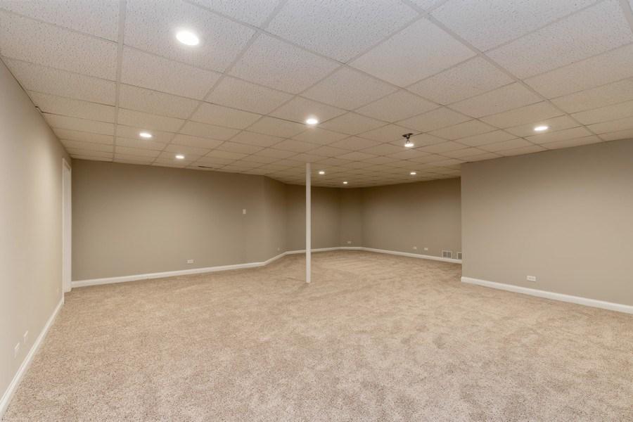 Real Estate Photography - 2091 Trenton Road, Libertyville, IL, 60048 - Basement