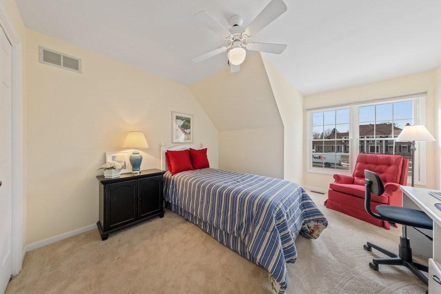 Real Estate Photography - 20581 N. Laurel Drive, Deer Park, IL, 60010 - 2nd Bedroom