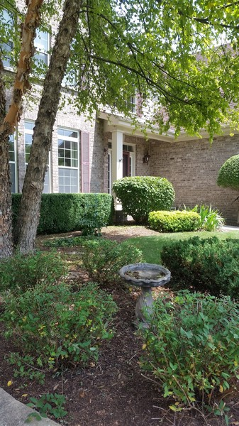 Real Estate Photography - 460 W. Haleys Hill Court, Palatine, IL, 60074 -