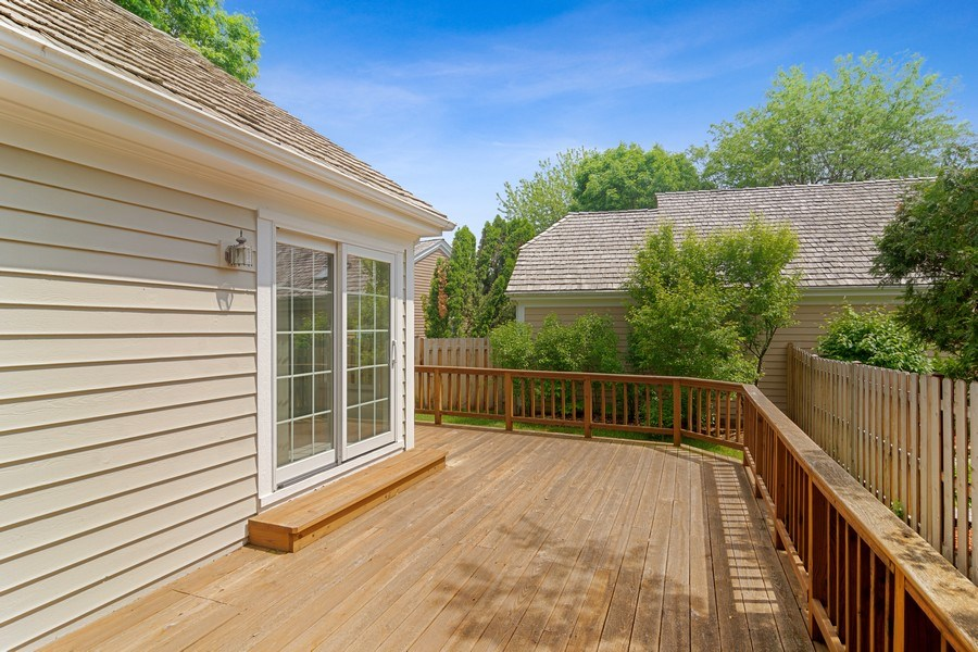 Real Estate Photography - 460 Park Barrington Drive, Barrington, IL, 60010 - View