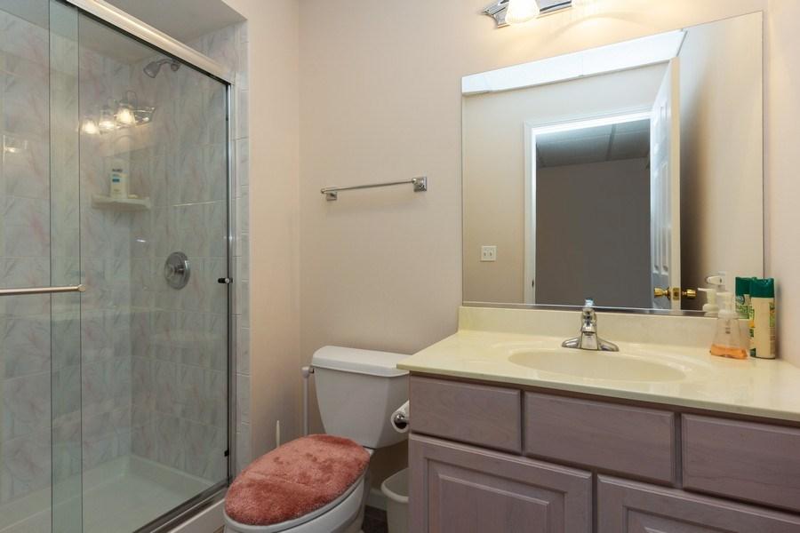 Real Estate Photography - 460 Park Barrington Drive, Barrington, IL, 60010 - Bathroom