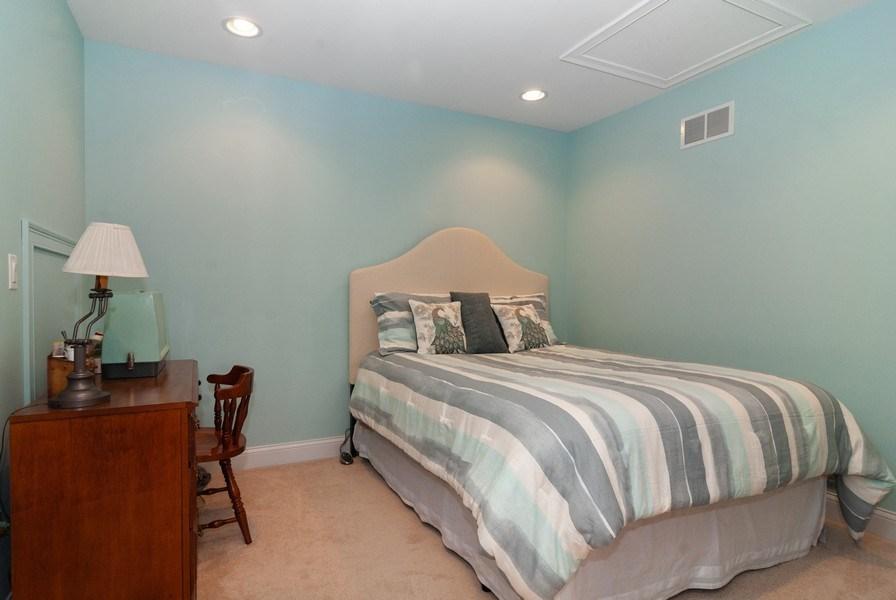 Real Estate Photography - 2707 Nicole Circle, Aurora, IL, 60502 - 4th Bedroom