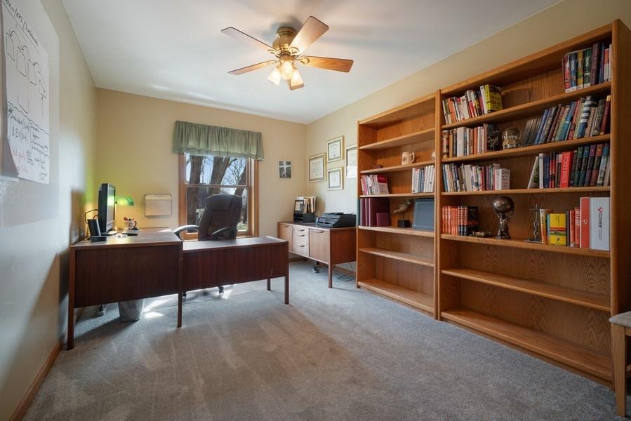 Real Estate Photography - 1161 Morton Street, Batavia, IL, 60510 - 4th Bedroom