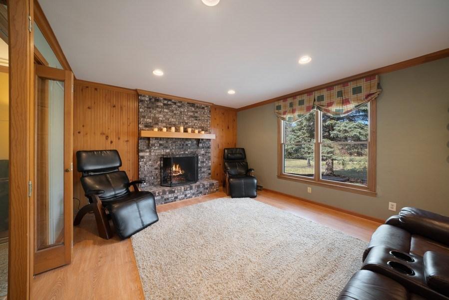 Real Estate Photography - 1161 Morton Street, Batavia, IL, 60510 - Family Room