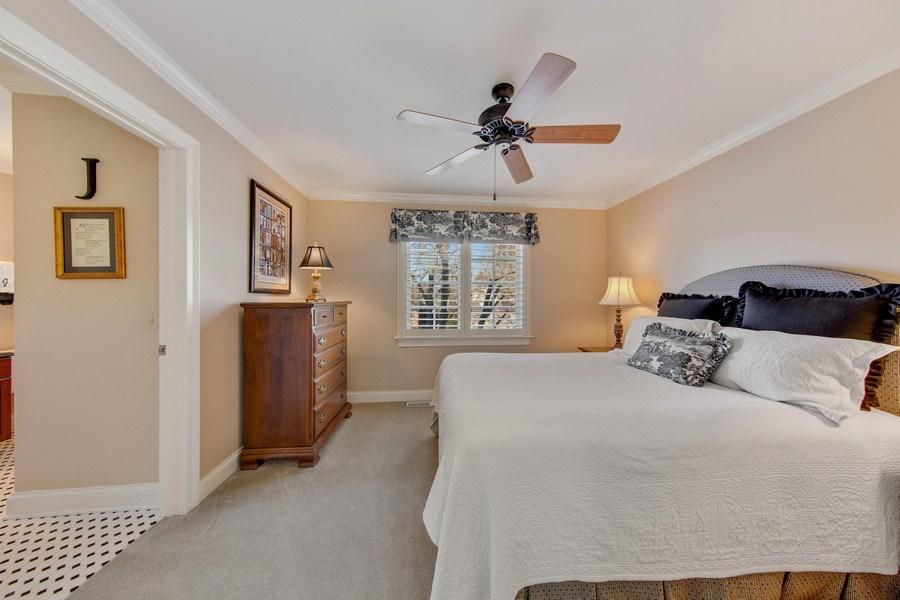 Real Estate Photography - 337 W. Oak Avenue, Wheaton, IL, 60187 - Bedroom 2