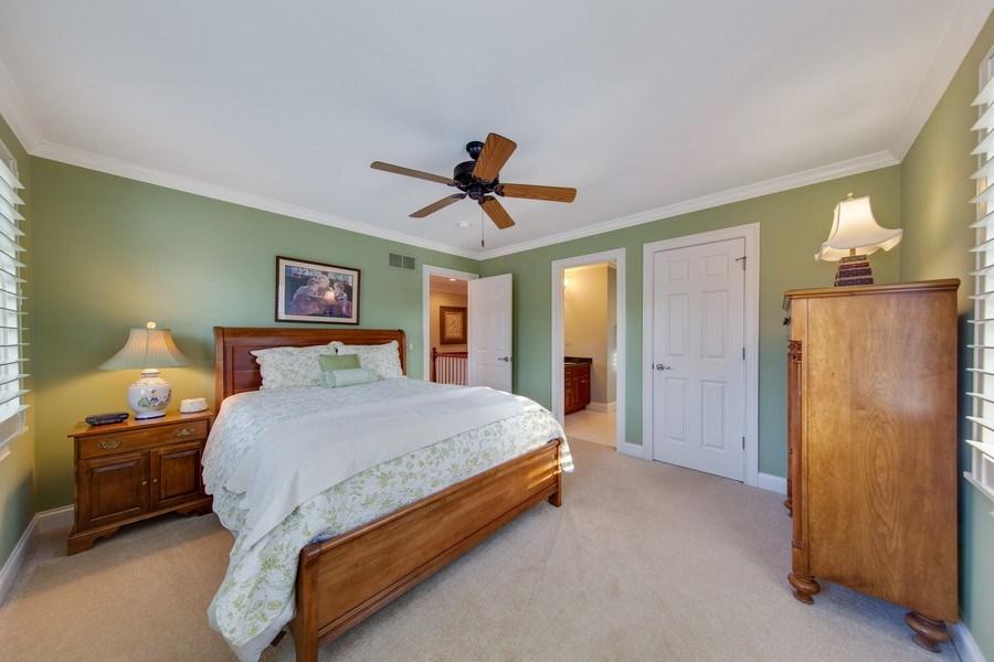 Real Estate Photography - 337 W. Oak Avenue, Wheaton, IL, 60187 - Bedroom 4