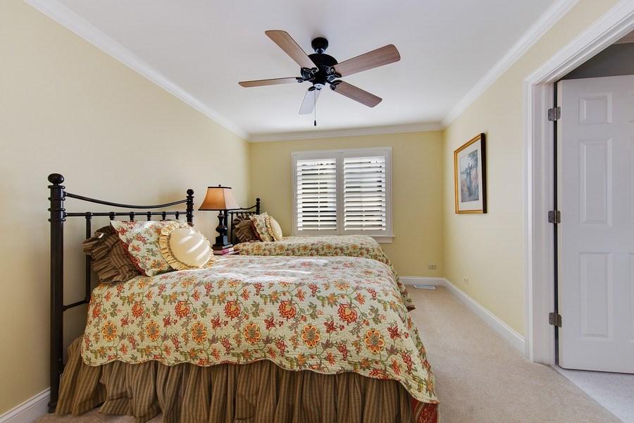 Real Estate Photography - 337 W. Oak Avenue, Wheaton, IL, 60187 - Bedroom 5