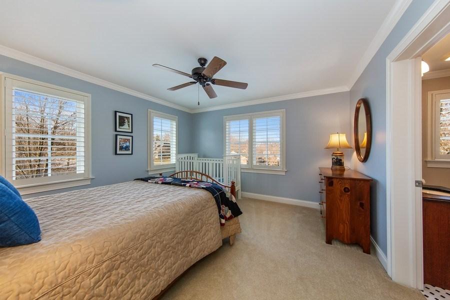 Real Estate Photography - 337 W. Oak Avenue, Wheaton, IL, 60187 - Bedroom 3