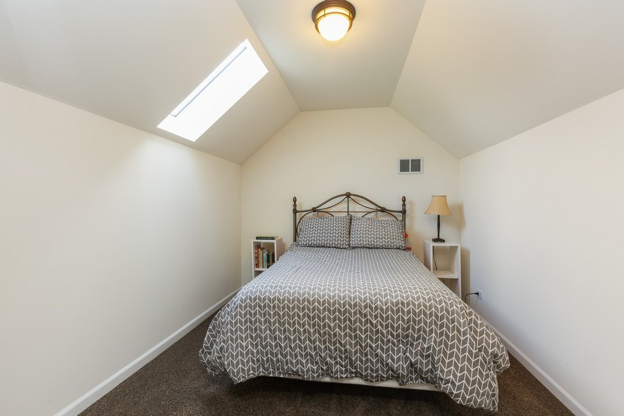 Real Estate Photography - 6503 Sycamore Court, Mchenry, IL, 60050 - 3rd Bedroom