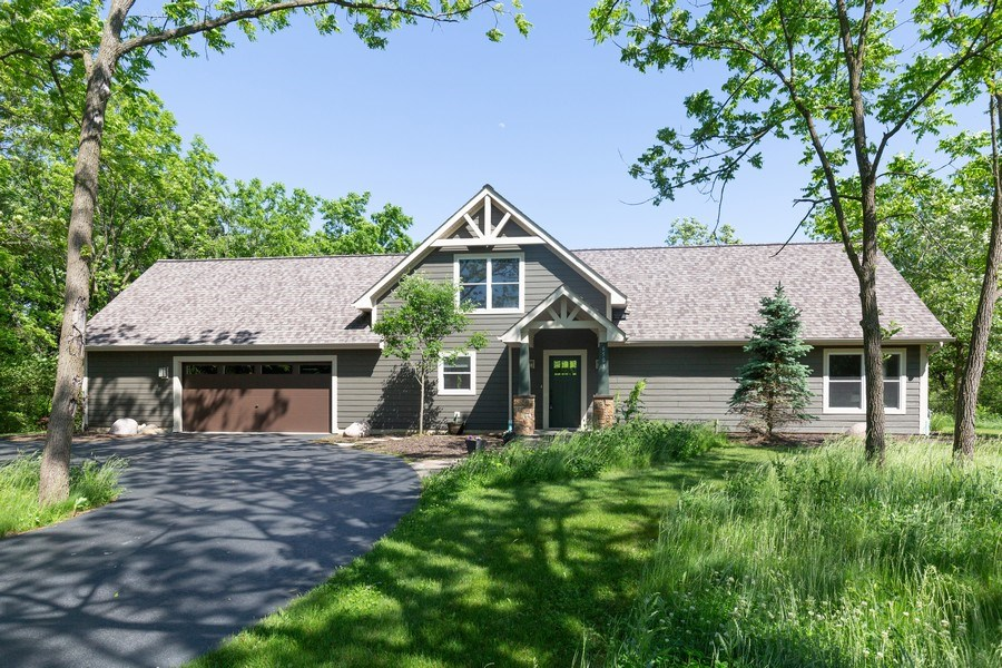 Real Estate Photography - 6503 Sycamore Court, Mchenry, IL, 60050 - Front View