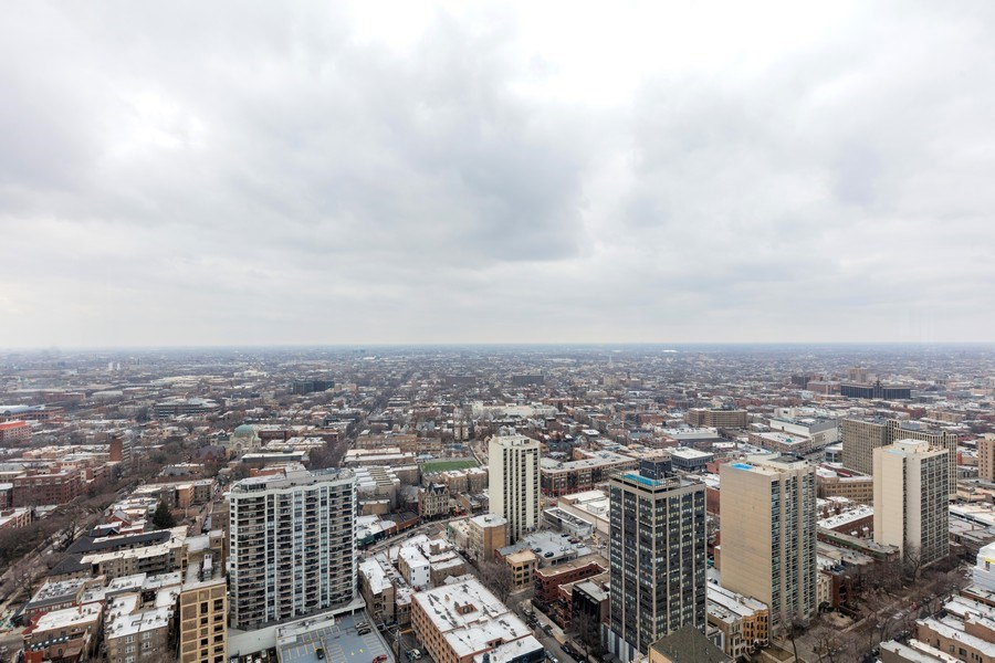 Real Estate Photography - 2626 N. LAKEVIEW Avenue, Unit 4108-06, Chicago, IL, 60614 - Location 12
