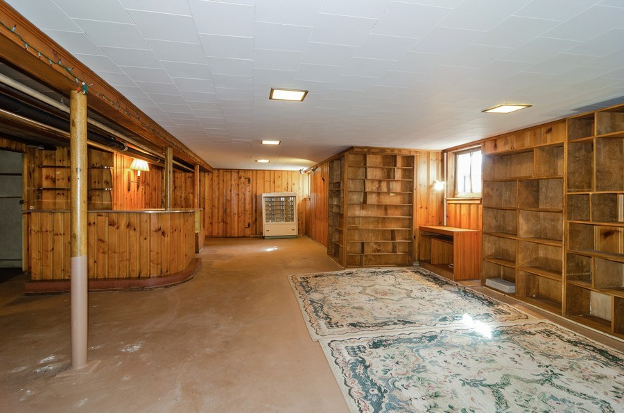 Real Estate Photography - 4506 N. Richmond Street, Chicago, IL, 60625 - Basement
