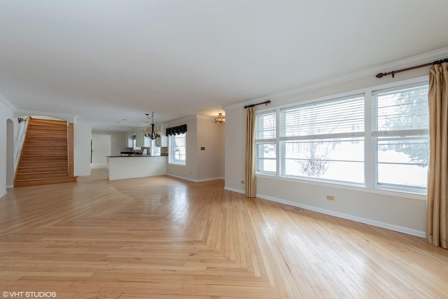 Real Estate Photography - 508 E Hillside Ave, Barrington, IL, 60010 -