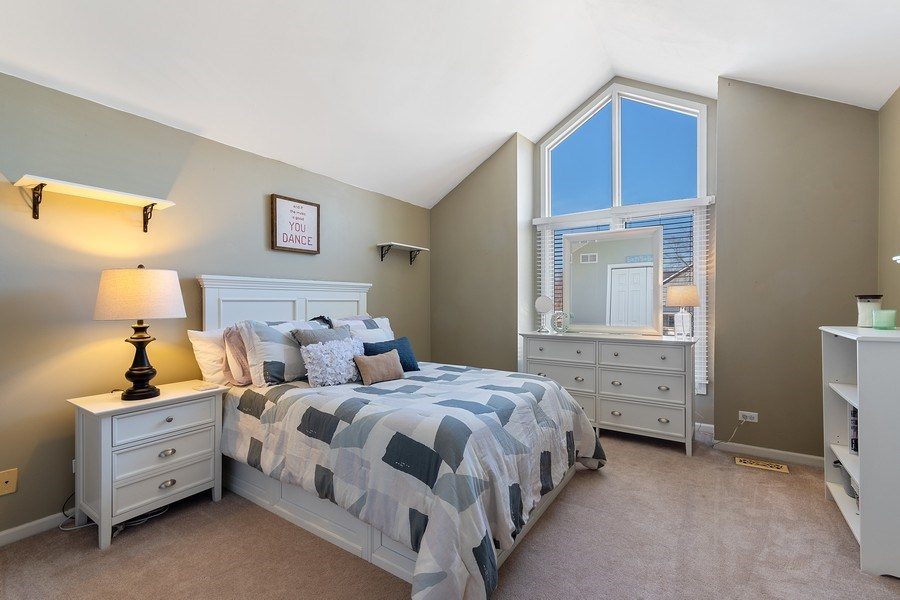 Real Estate Photography - 624 Bailey Dr, Batavia, IL, 60510 - 2nd Bedroom