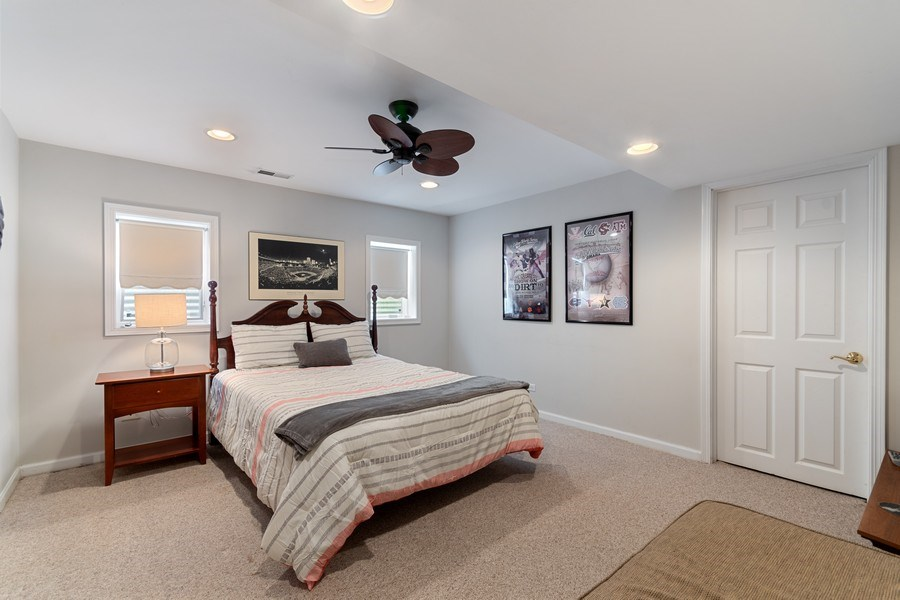 Real Estate Photography - 624 Bailey Dr, Batavia, IL, 60510 - 5th Bedroom