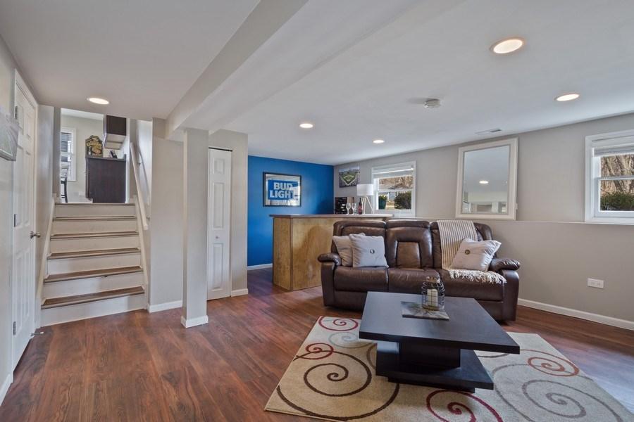 Real Estate Photography - 1540 Manhatas Trail, Algonquin, IL, 60102 - Basement