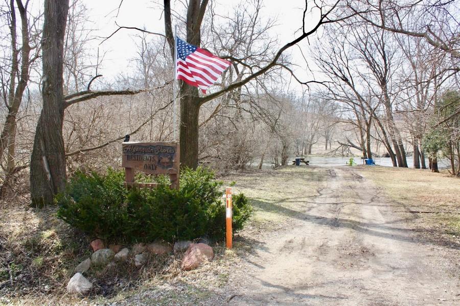 Real Estate Photography - 1540 Manhatas Trail, Algonquin, IL, 60102 -