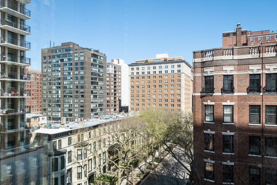 Real Estate Photography - 1 E. SCOTT Street, Unit 810, Chicago, IL, 60610 - View