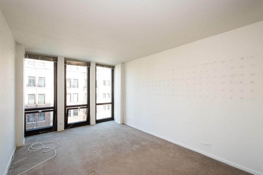 Real Estate Photography - 1 E. SCOTT Street, Unit 810, Chicago, IL, 60610 - Bedroom