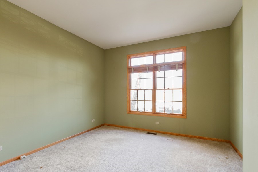 Real Estate Photography - 935 Woodland Dr, Antioch, IL, 60002 - Bedroom