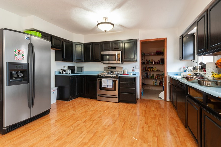 Real Estate Photography - 25950 W. Kathryn Drive, Antioch, IL, 60002 - Kitchen