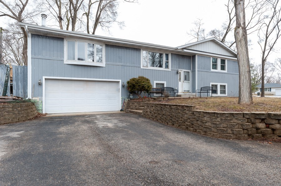 Real Estate Photography - 25950 W. Kathryn Drive, Antioch, IL, 60002 - Front View