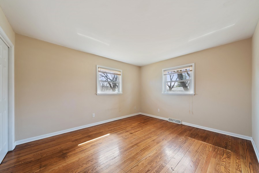 Real Estate Photography - 349 Mary Ln, Crystal Lake, IL, 60014 - 2nd Bedroom