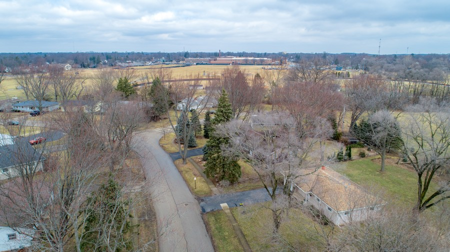 Real Estate Photography - 349 Mary Ln, Crystal Lake, IL, 60014 -