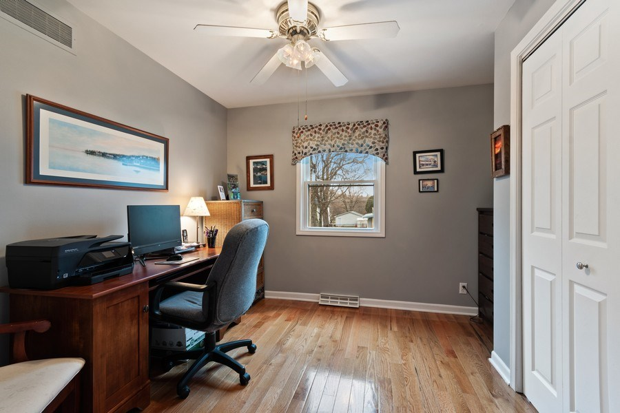 Real Estate Photography - 815 Ohio Avenue, St. Charles, IL, 60174 - 2nd Bedroom