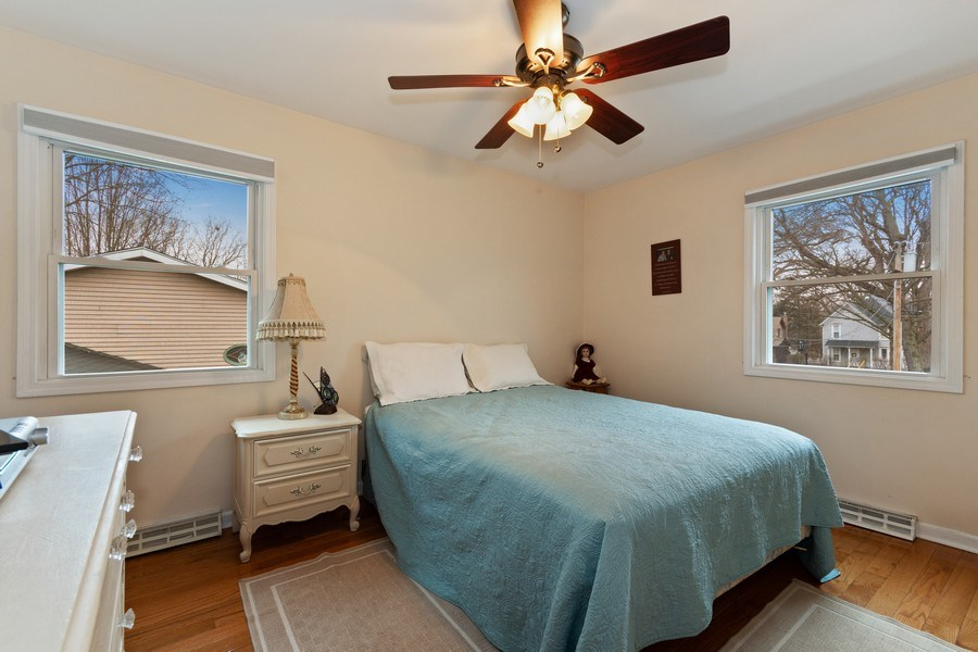 Real Estate Photography - 815 Ohio Avenue, St. Charles, IL, 60174 - 3rd Bedroom