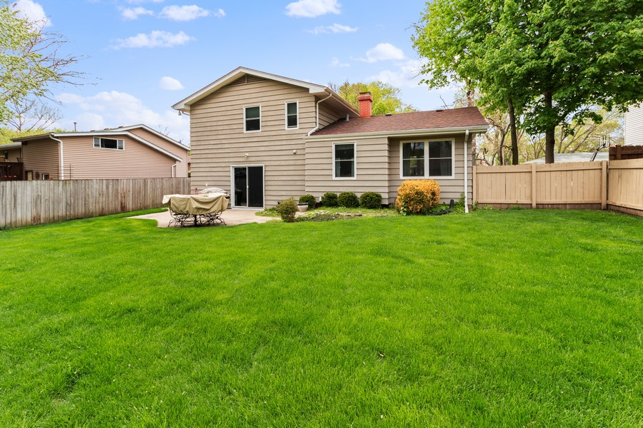 Real Estate Photography - 815 Ohio Avenue, St. Charles, IL, 60174 -