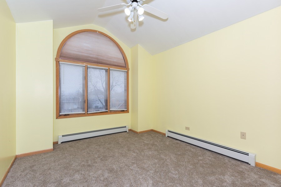 Real Estate Photography - 8609 PARKSIDE Avenue, Burbank, IL, 60459 - 2nd Bedroom